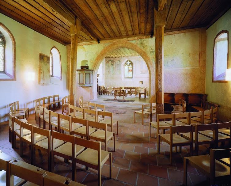 Event, Lager & Seminare » Gottesdienst Klassisch zum Ewigkeitssonntag