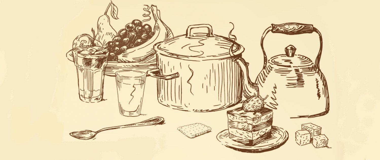 Event, Lager & Seminare » Suppentag im Niklaus-Huus