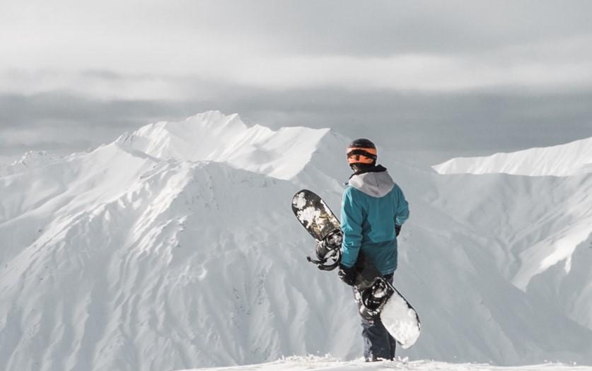 Event, Lager & Seminare » Skiweekend in Adelboden